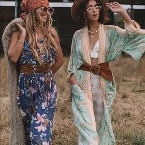 Spell & The Gypsy Wild Bloom Jumpsuit